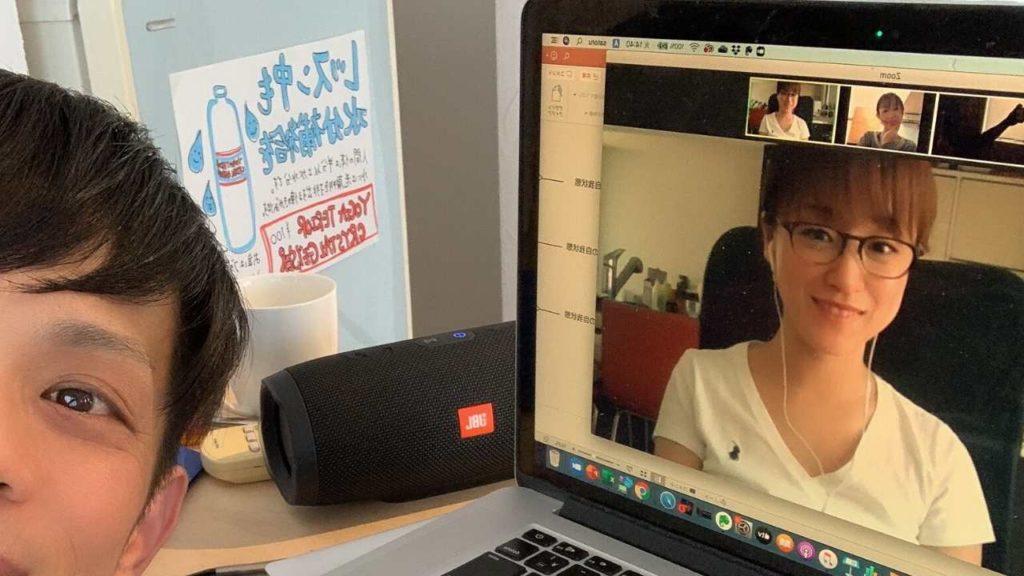 ヨガ心理学オンライン講座受講yukaさん